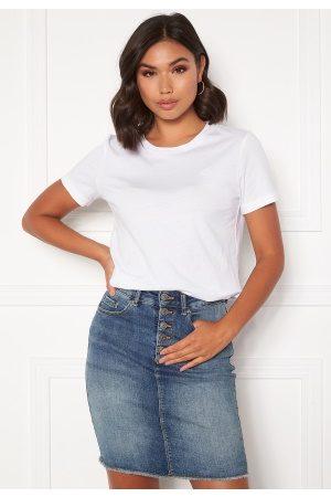 GANT The Original SS T-Shirt 110 White L