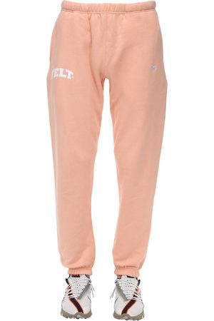 FELT - FOR EVERY LIVING THING Warm Up Sweatpants