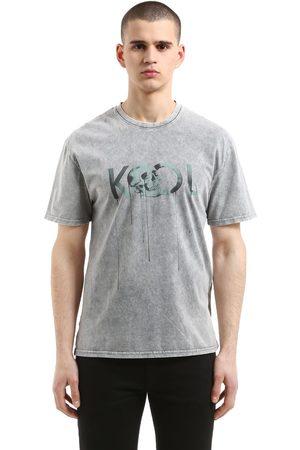 Alchemist Printed Kool Cotton T-shirt