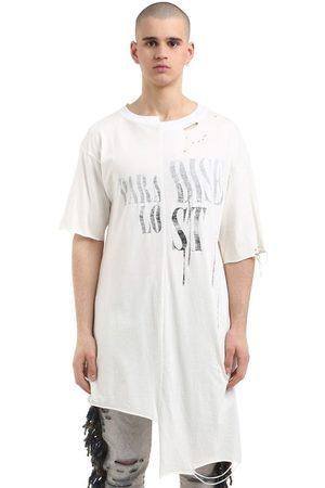 Alchemist Printed Maxi Cotton T-shirt