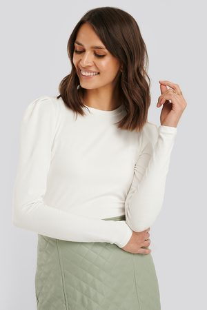 SisterS point Dame Topper - Perle LS Top