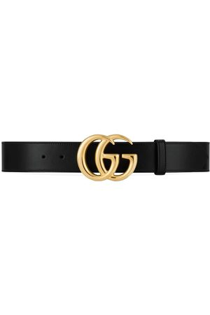 Gucci Herre Belter - GG Marmont belt