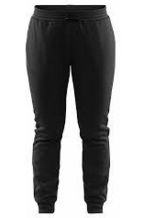 Craft Dame Joggebukser - Leisure Sweatpants Bukser Dame Sort