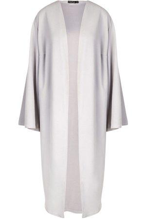 Boohoo Wide Sleeve Kimono