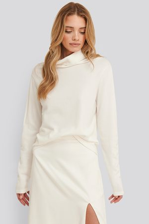XLE the Label Dame Pologensere - Shawna Polo Knitted Sweater