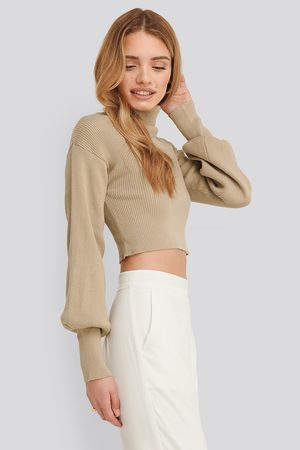 XLE the Label Dame Pologensere - Aspyn turtleneck knitted sweater