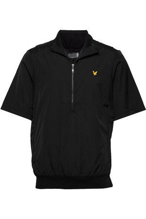 Lyle & Scott Herre Turjakker - Doral Golf Jacket Outerwear Sport Jackets Blå