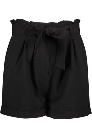 Urban Pioneers Iris Linen Shorts