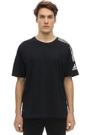adidas Z.n.e. Cotton Jersey T-shirt