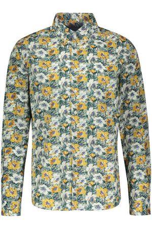 Urban Pioneers Carter Shirt Flower