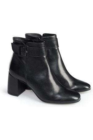 Summum Woman Buckle Ankle Boot