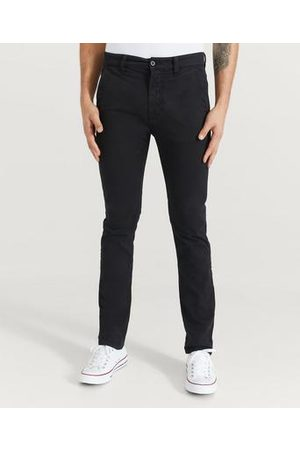 Nudie Jeans Bukse Slim Adam