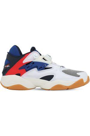 REEBOK CLASSICS Dame Pumps - Pump Court Sneakers