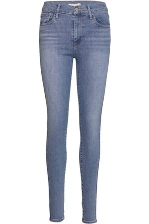 Levi's 720 High-Rise Super Skinny