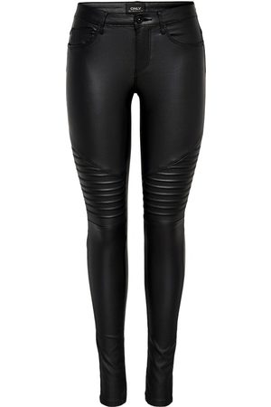 Only New Royal Biker Trousers