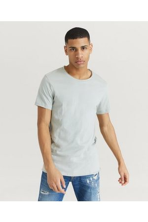 Bread & Boxers T-shirt Crew Neck Relaxed