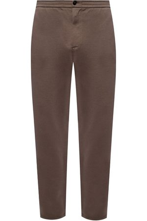 Armani Cotton trousers