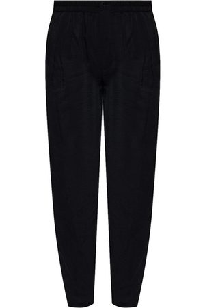 Armani Silk trousers
