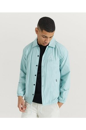 Huf Jakke Essentials TT Coaches Jacket