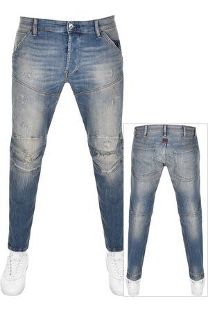 G-Star Herre Skinny - Raw 5620 3D Slim Jeans