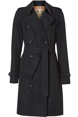 Burberry Dame Trenchcoats - The Kensington Heritage trench coat