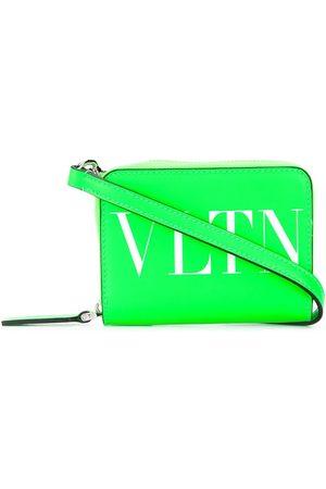 VALENTINO GARAVANI Herre Skuldervesker - VLTN print shoulder bag
