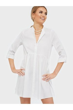 Only Onlditte Life 3/4 Shirt Dress Noos