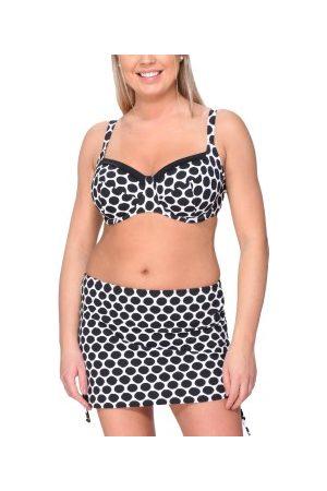 Saltabad Saltabad Napoli Skirted Bikini Brief * Fri Frakt *