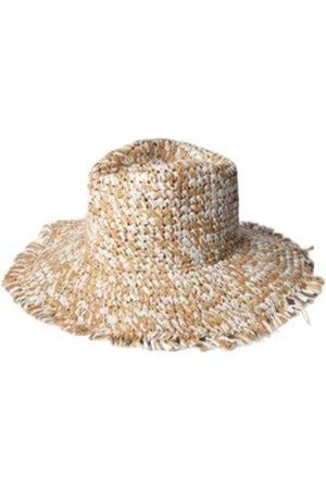 Beck Söndergaard Walden Paper Straw Hat