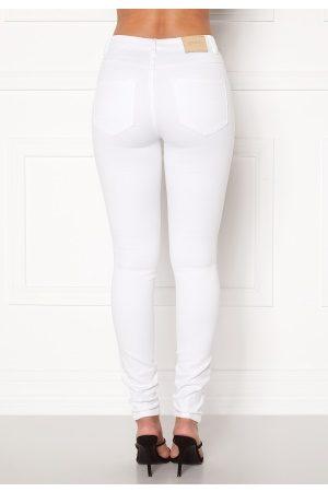 Only Royal HW Jeans White XL/32