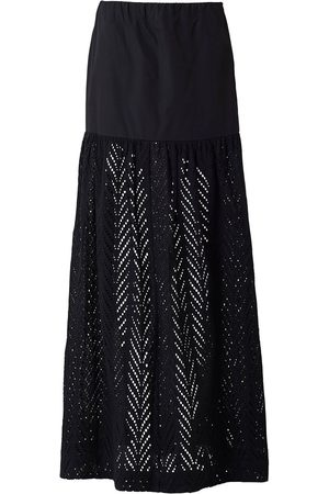 Rodebjer Amalthea Embrodiery Skirt