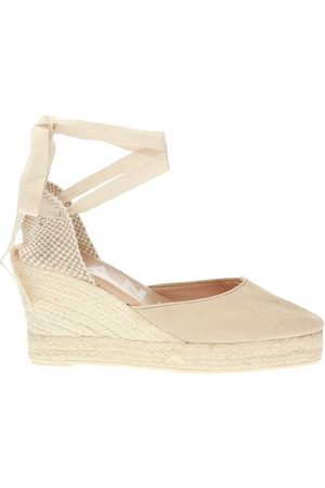 MANEBI Hamptons wedge espadrilles