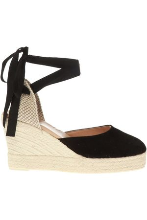MANEBI Wedge espadrilles