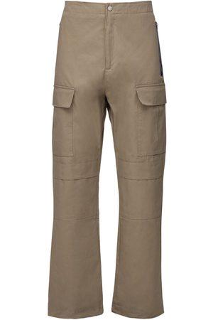 A-A ARTICA-ARBOX Herre Cargobukser - Cotton Cargo Pants