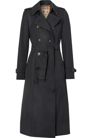 Burberry Dame Trenchcoats - The Long Chelsea Heritage trench coat