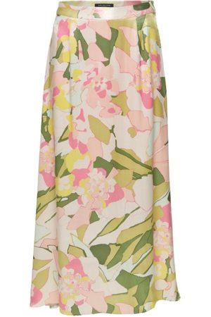 Selected Slfmola Ankle Skirt