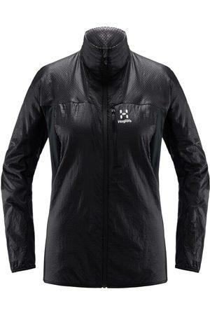 Haglöfs Summit Hybrid Jacket Women