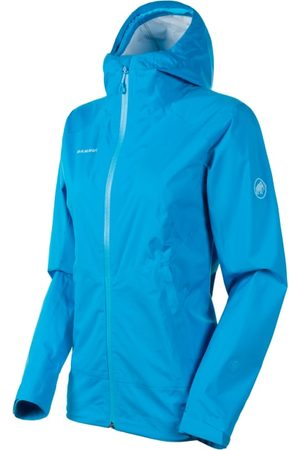 Mammut Albula Hs Hooded Jacket Women's