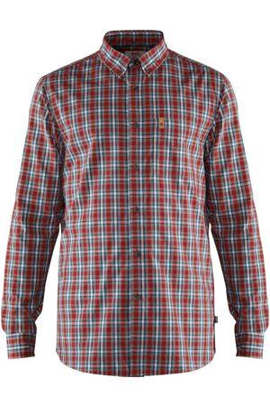 Fjällräven Herre Gensere - Men's Övik Shirt Ls