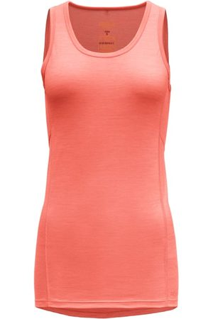 Devold Dame Topper - Running Woman Singlet