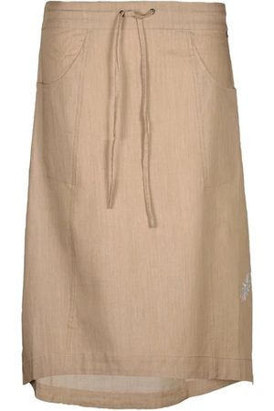 SKHOOP Linnea Long Skirt