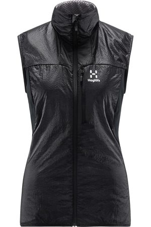 Haglöfs Summit Hybrid Vest Women