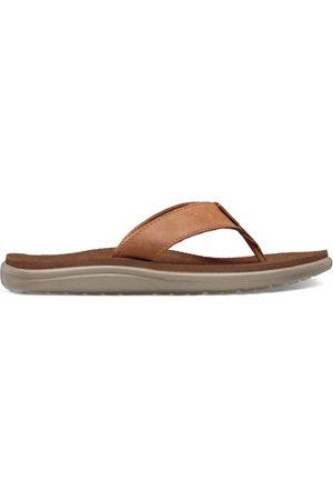 Teva Dame Flip flops - Voya Flip Leather Women´s