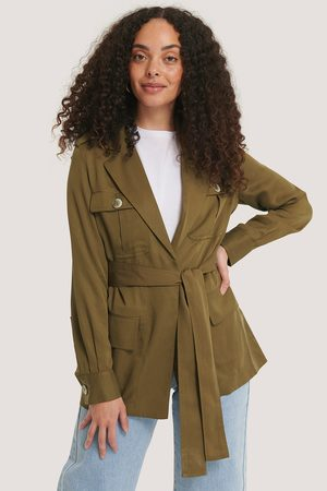 MANGO Dame Trenchcoats - Ken Trench Coat