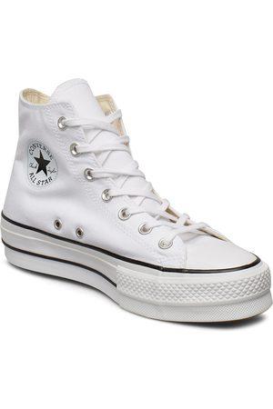 Converse Chuck Taylor All Star Lift Høye Sneakers