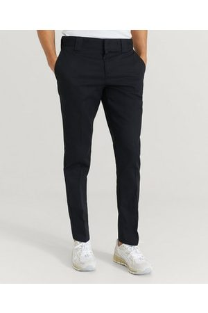 Dickies Herre Chinos - Bukse Slim Fit Work PNT