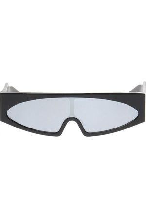 Rick Owens Sunglasses with logo