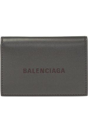 Balenciaga Herre Lommebøker - Lommebok Med Logo