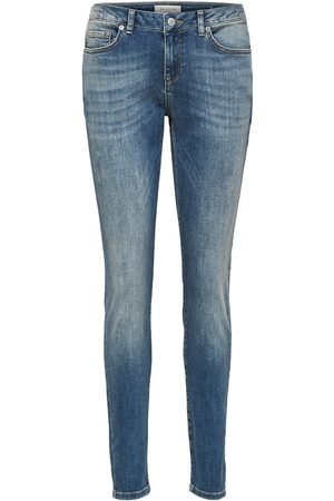 Selected Dame Skinny - Skinny fit jeans