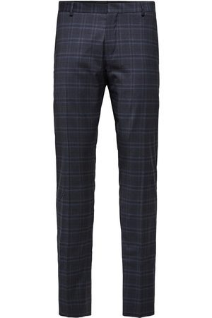 Selected Suit trousers Slim fit
